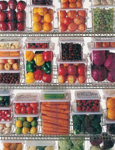 Pin On Kitchen Dining Storage Organization