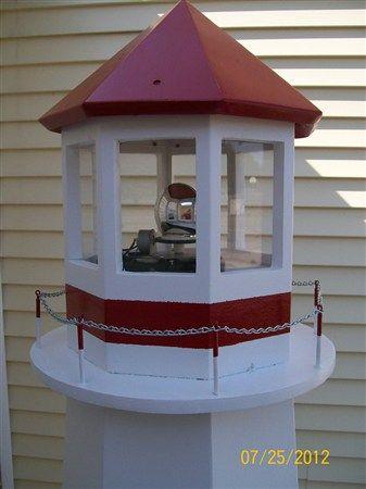 Garden Lighthouse - Handyman Club of America - Handyman Forums ...