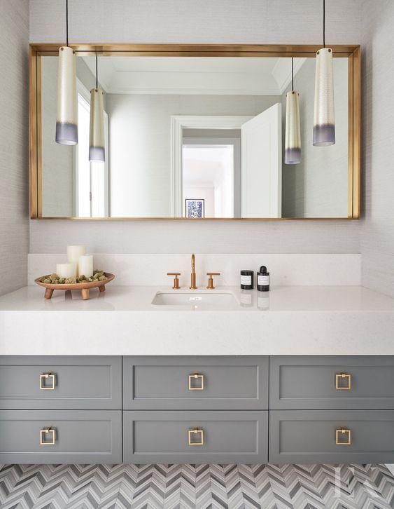 20 Best Bathroom Vanity Ideas In 2019 Affordable Bathroom Vanity On Amazon Best Bathroom Vanities Bathroom Remodel Master Master Bathroom Design