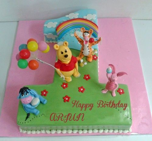 Write Name On 1st Happy Birthday Age Cakes Pictures Online Photo Editing First Images Created Any Custom Text Writing Amazing