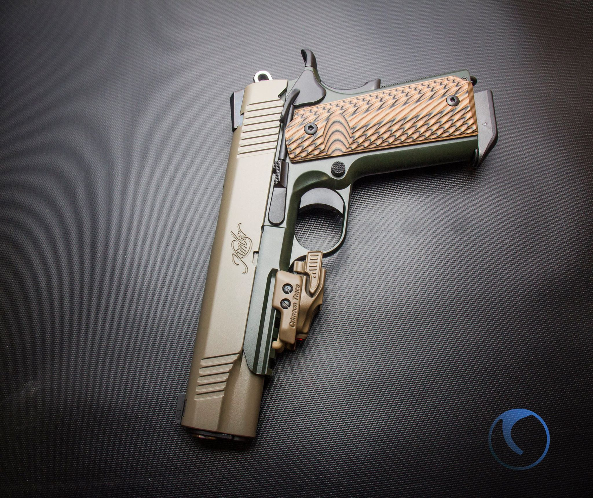 The kimber warrior soc special operations capable 45 acp is a the kimber warrior soc special operations capable 45 acp is a full buycottarizona