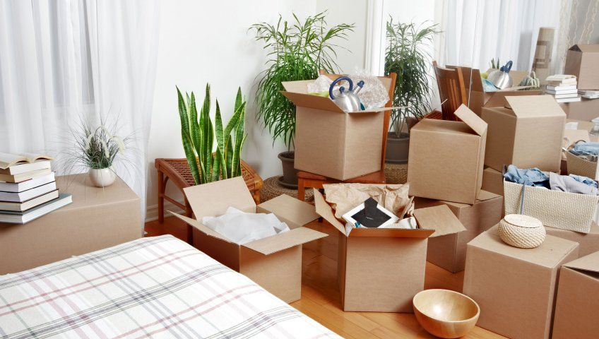STP Packers and Movers Hyderabad is a full service Packers and