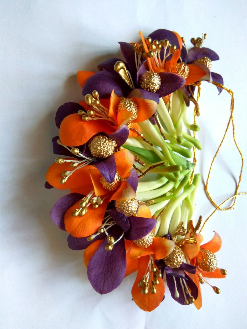 Pin by raj lal on gajraveni pinterest jada hair style and flower