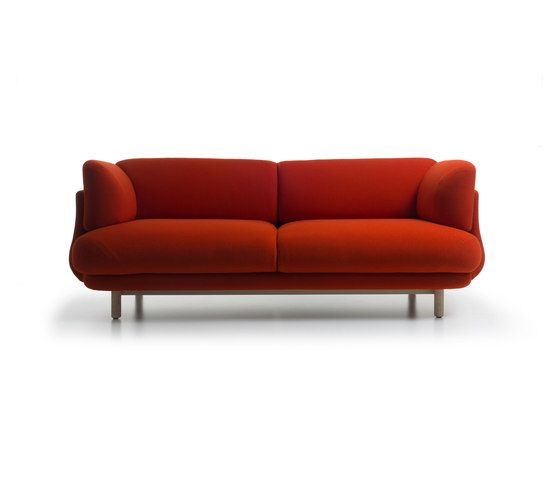 Chaise longues | Relaxing | Peg | Cappellini | Nendo. Check it out on Architonic