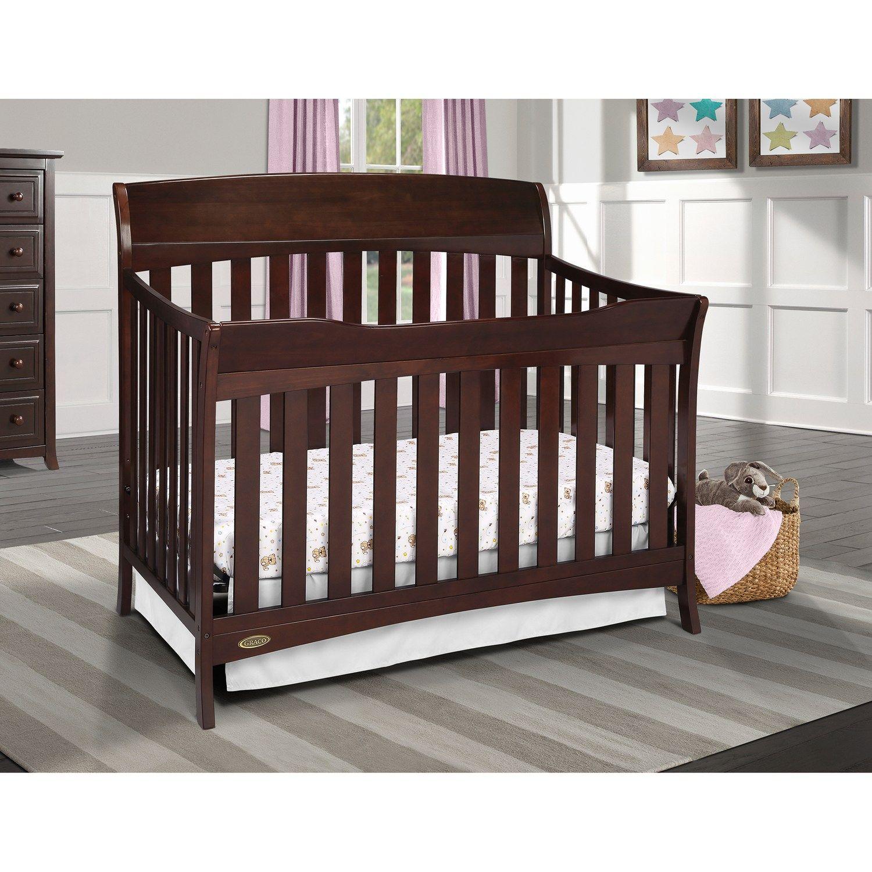 16+ Child craft camden 4 in 1 convertible crib info