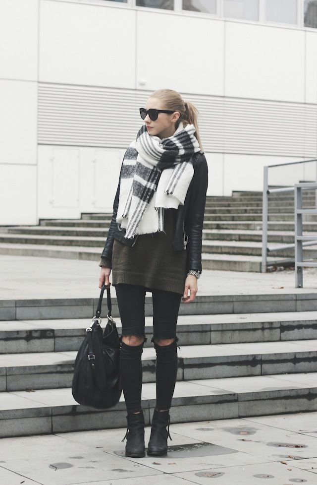 Pin On Your Street Fashion Inspiration