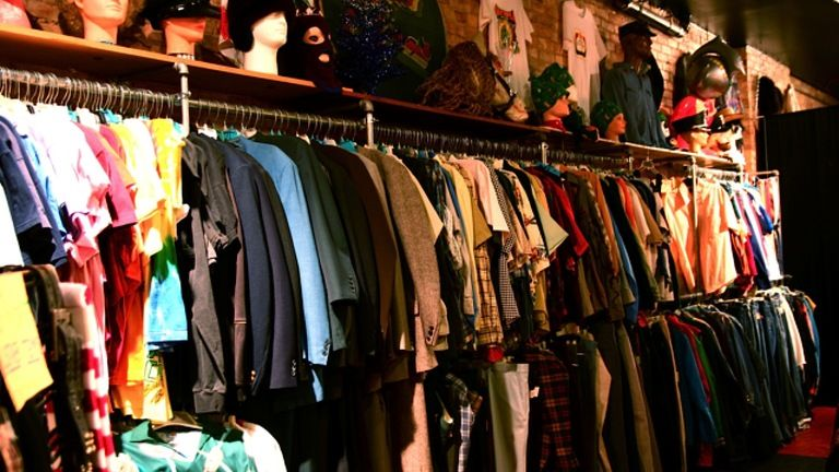 How To Shop Thrift Consignment Vintage Stores In Nyc Vintage