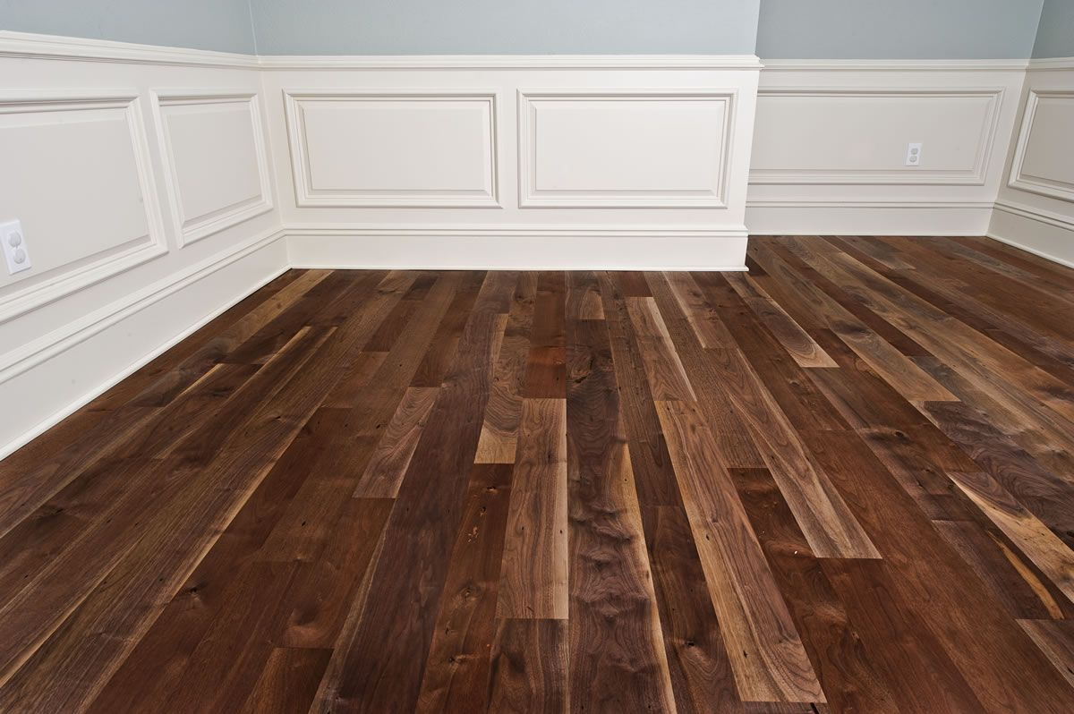 Walnut Wood Floors WB Designs - Walnut Wood Floors WB Designs