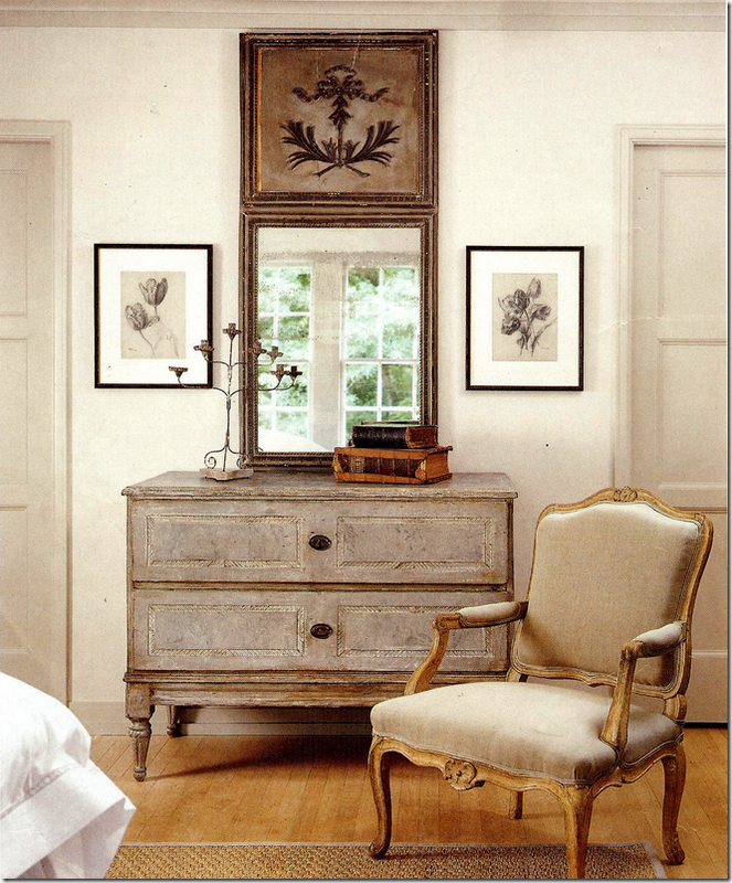 Jane Moore, Interior Design