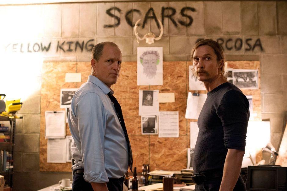 Jeudi Sur Canal True Detective Vrai Polar Vraie Detective True Detective Saison 1 Film