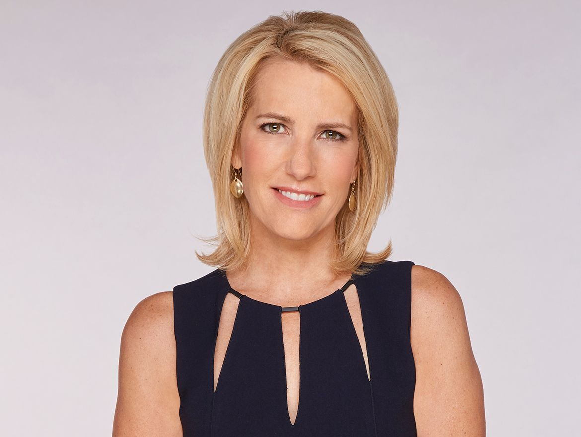 Laura Ingraham She Worked As A Judicial Clerk In The Second Circuit 2nd Court Of Appeals