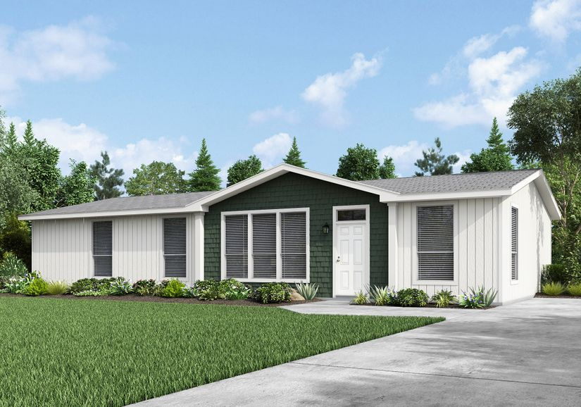 Home Details Oakwood Homes of Chino Valley Oakwood