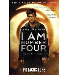 I Am Number Four - Nine teens are sent from their home planet, Lorien, to escape the Mogadarians, a vicious species bent on destroying them. Determined to keep their species alive, the Nine have arrived on Earth, where they scatter, living in secret among human beings and protected by a charm: they can only be killed in numerical order.