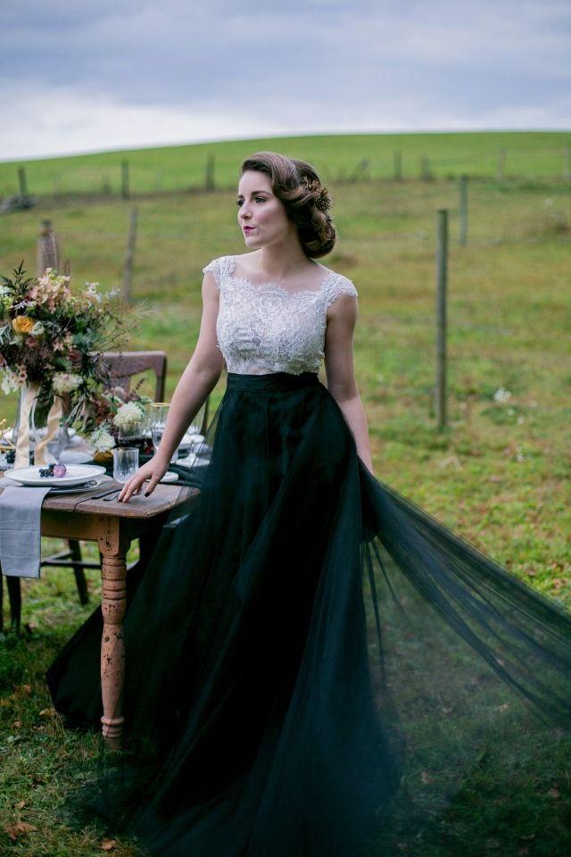 Moody And Modern Farm Wedding Ideas In Halifax Nova Scotia Farm