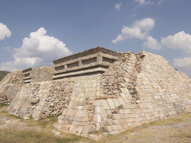 El conjunto arqueológico más importante del estado de #Guanajuato: Zona arqueológica Plazuelas, Pénjamo. Imagen desde Flickr, por gtoexperience