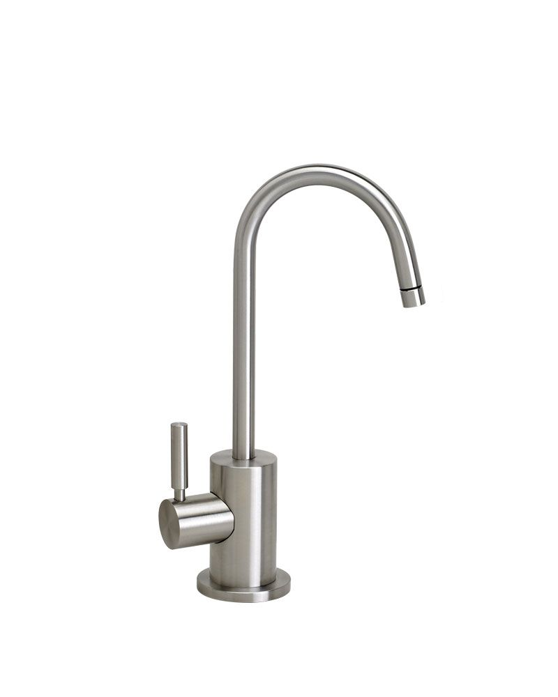 Parche Cold Only Filtration Faucet Stainless Steel Faucets Faucet Kitchen Faucet