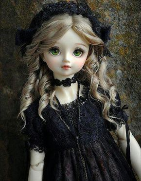 HD Wallpapers 4U Cute Dolls For Facebook Profile Pictures