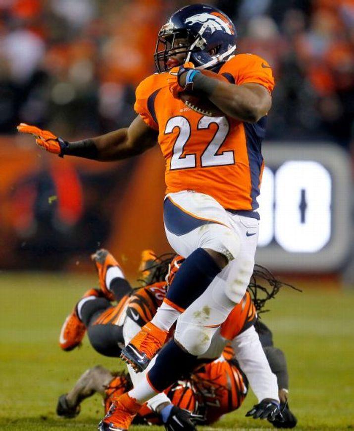 1000+ ideas about Denver Broncos Roster on Pinterest | Super Bowl ...