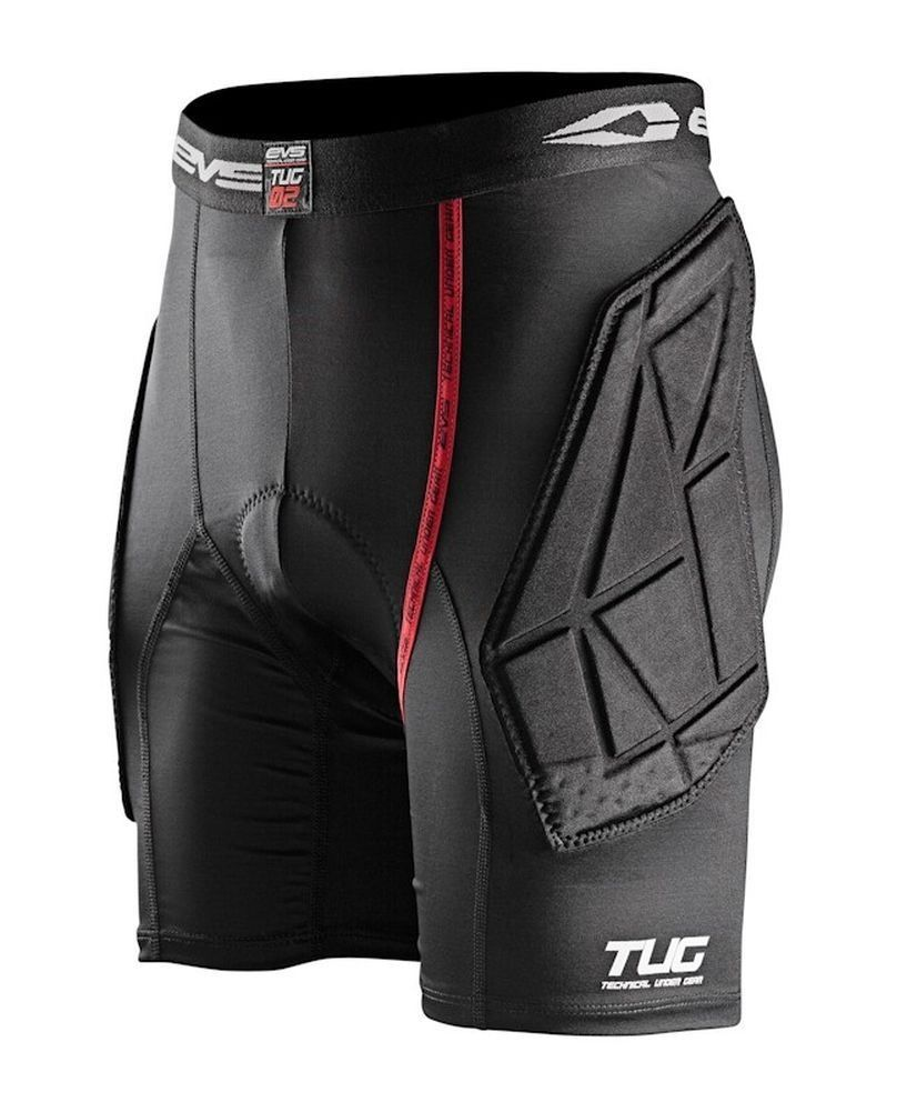 Evs Tug Padded Youth Motocross Riding Shorts Padded Compression Shorts Youth Dirt Bikes Discount Black Friday