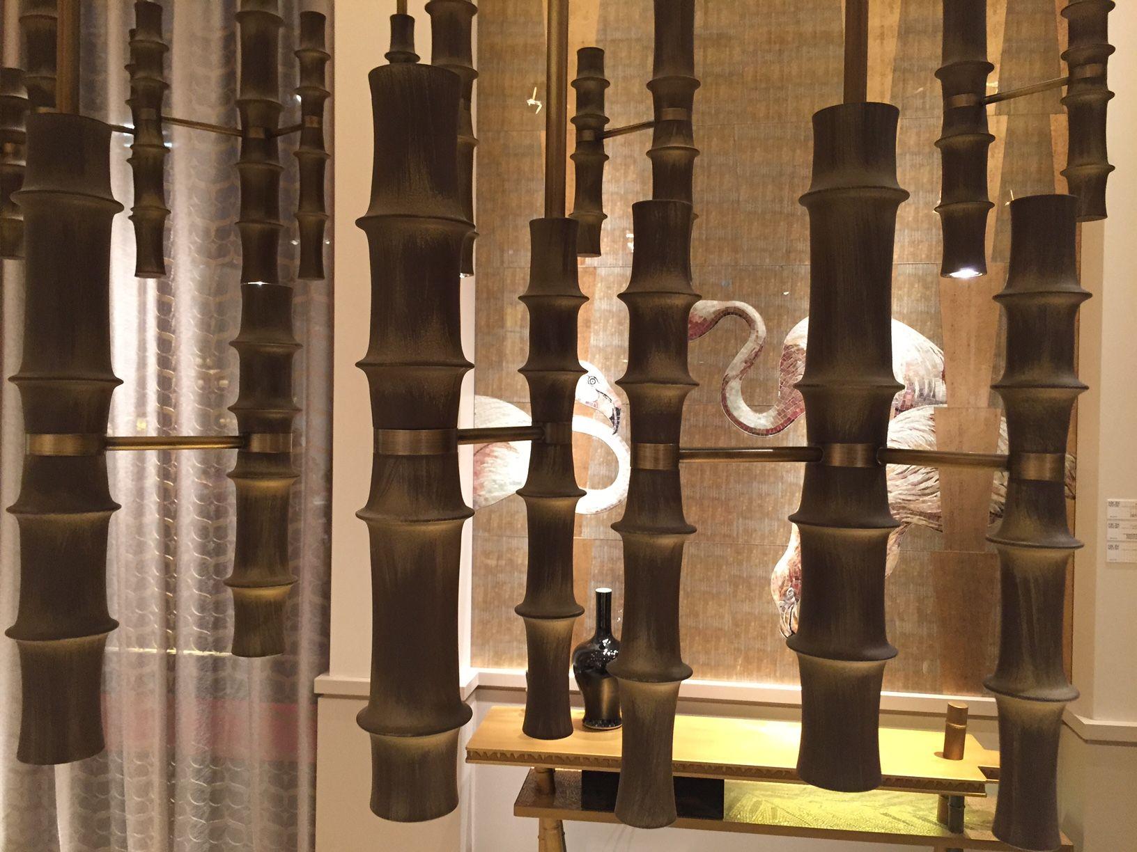 Siam chandelier for SICIS next art - designed by Massimiliano Raggi ...