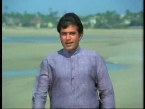 Anand Zindagi Kaisi Hai Paheli Manna Dey