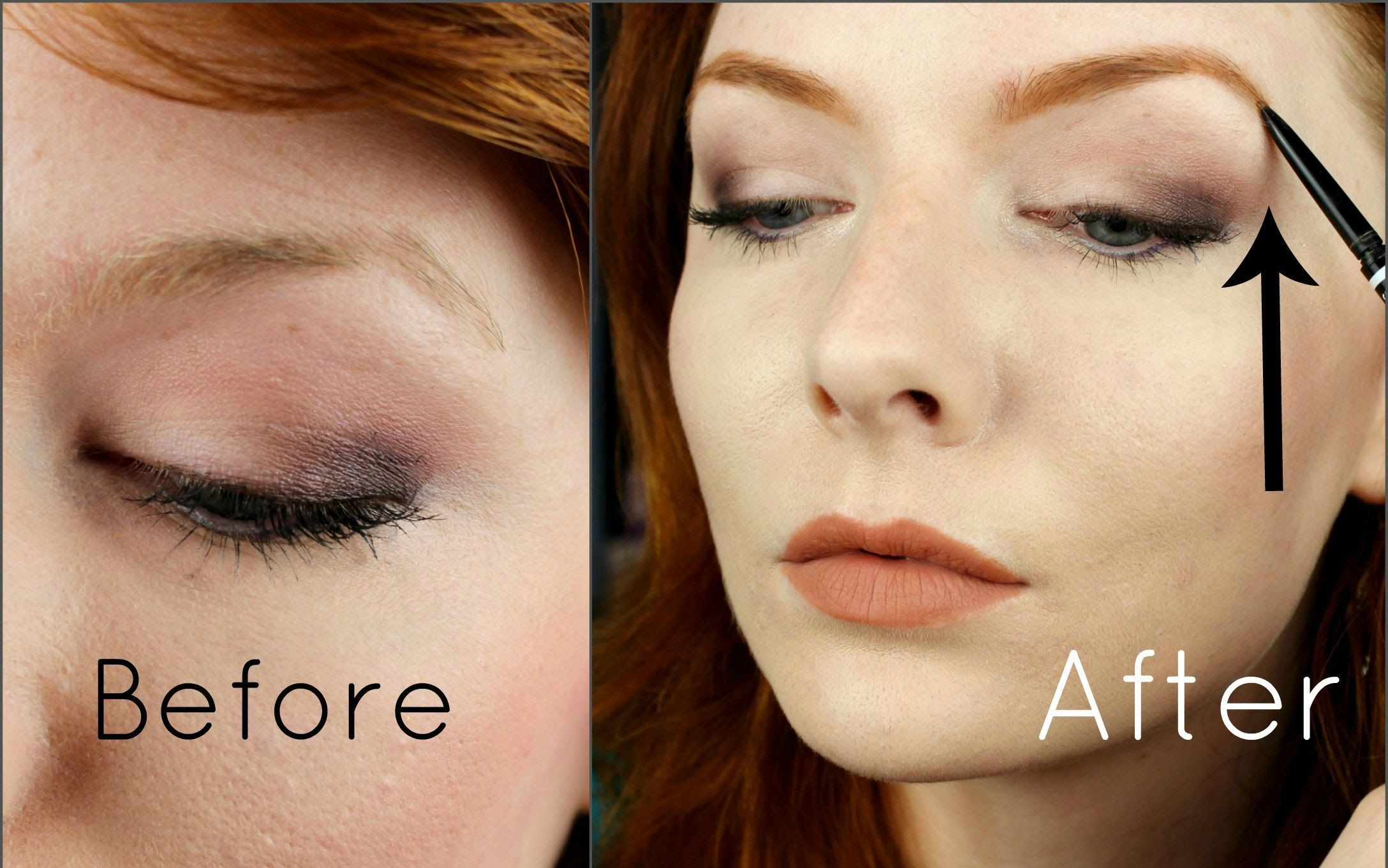 Redhead eyebrow tutorial using nyx microbrow dupe for anastasia redhead eyebrow tutorial using nyx microbrow dupe for anastasia brow wiz baditri Images