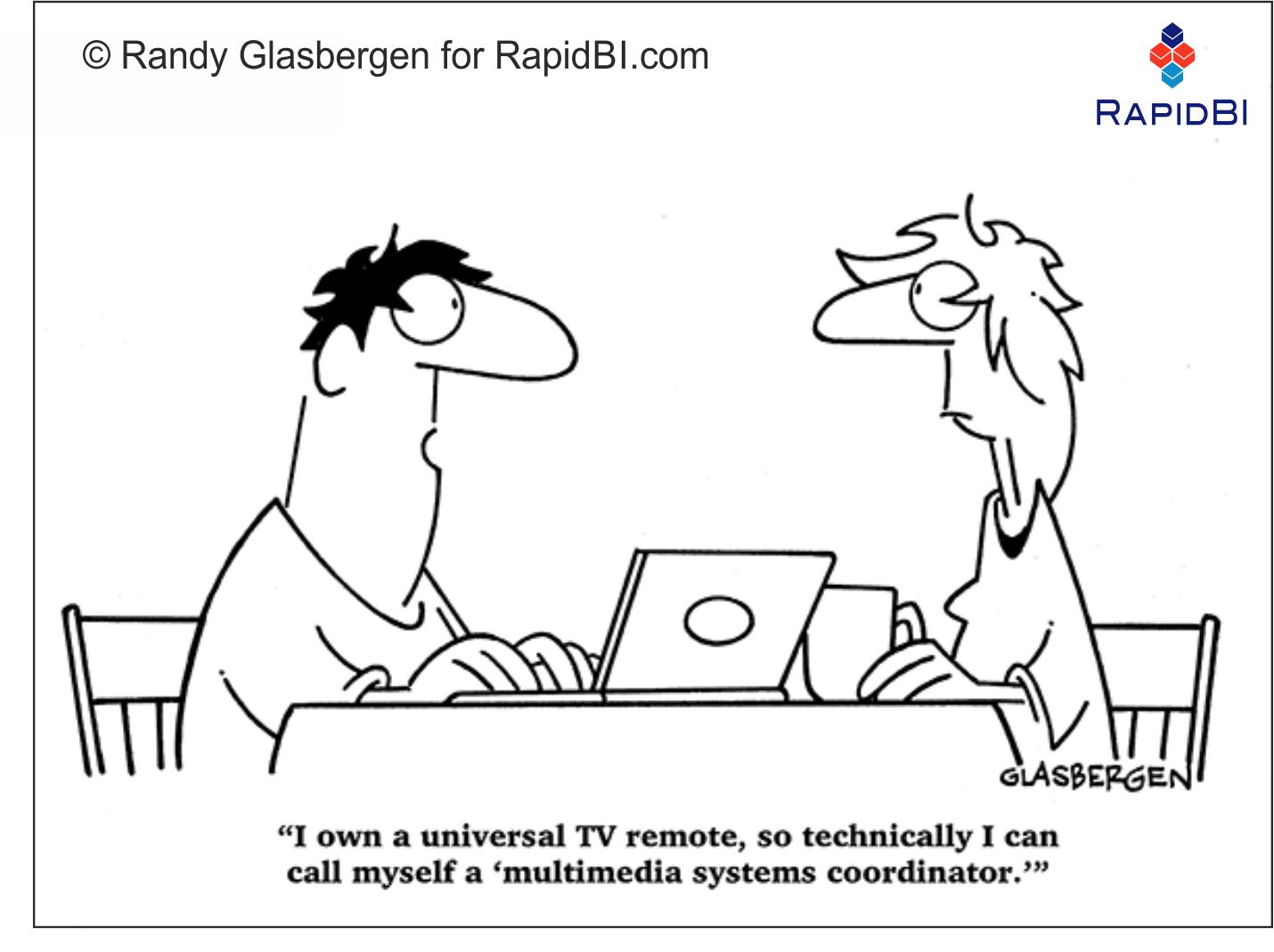 Daily Business Cartoon 165