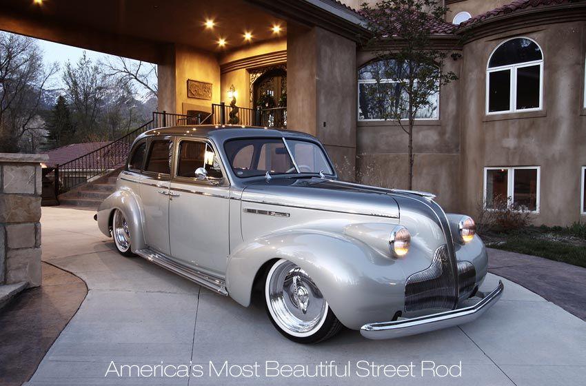 1939 buick 2011 american 39 s most beautiful street rod built by kindig it design kindig it. Black Bedroom Furniture Sets. Home Design Ideas