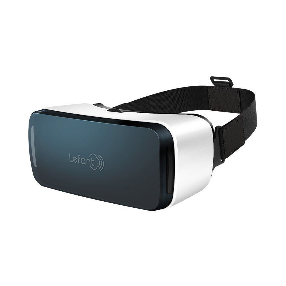 Lefant Vr Virtual Reality 3d Headset Glasses For 4 7 6 0 Inch