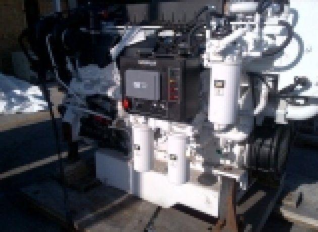 Caterpillar C32 Rny Marine Diesel Engine Workshop Service