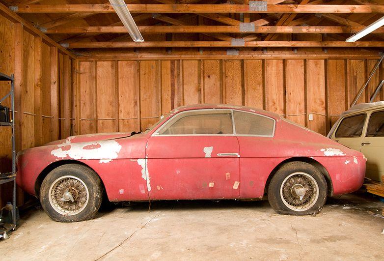 Alfa Romeo 1900 SSZ (1955)