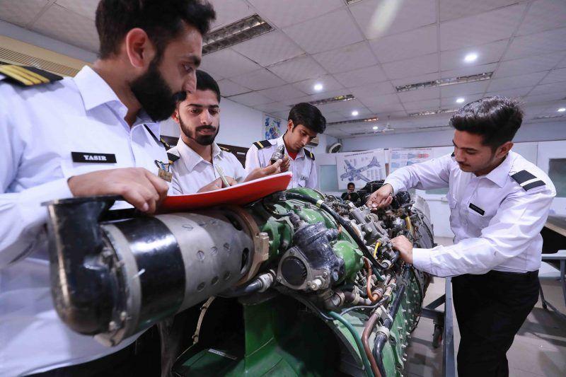 Bs Aviation Engineering Technology Engineering Technology Aviation Engineering Engineering Programs