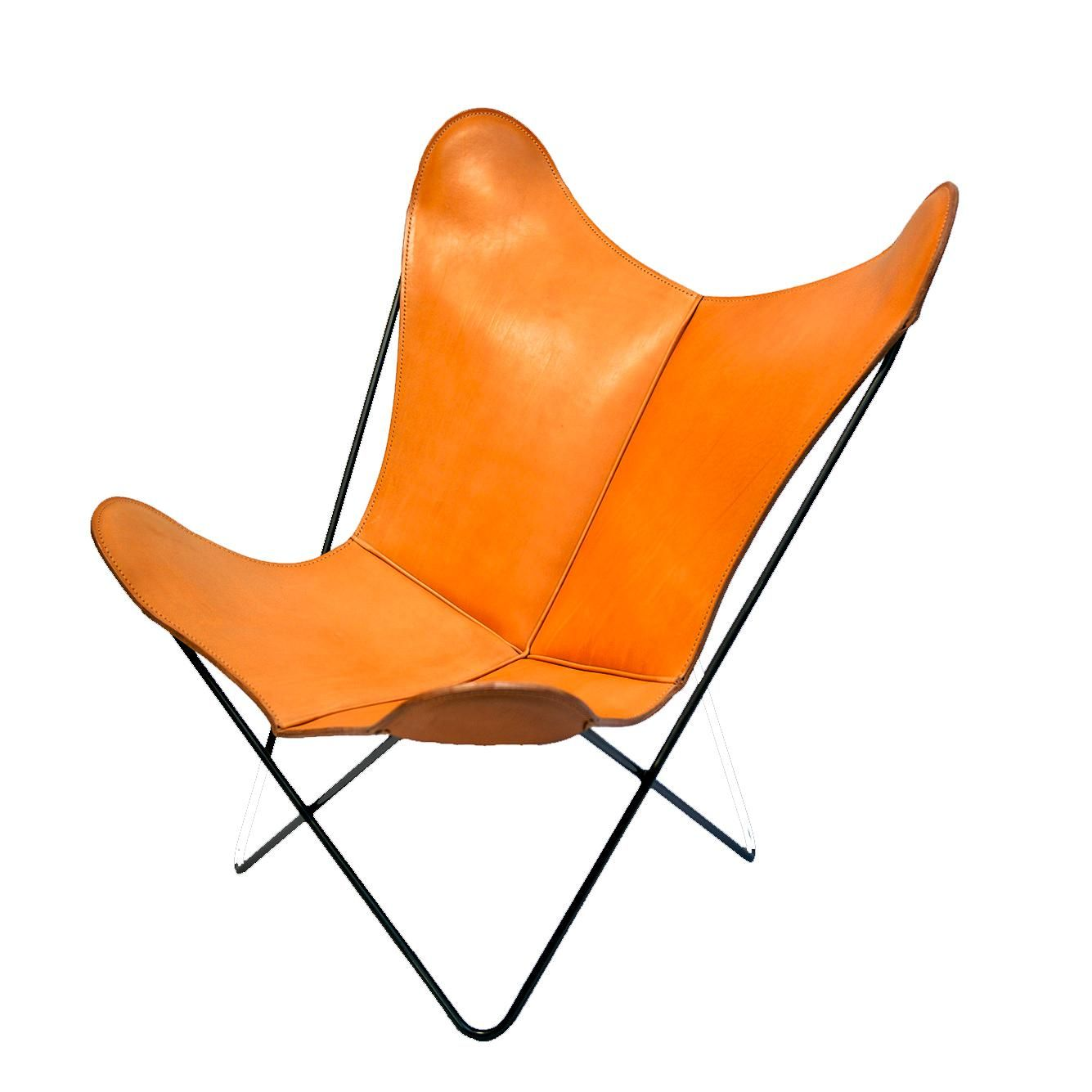 Hardoy Butterfly Chair (Leder) Je Nach Variante Ab Ca. Design