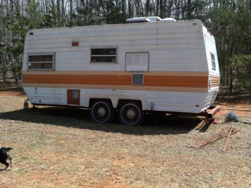 1979 taurus camper trailer this is our camper miscellaneous