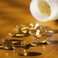 ویتامین ضد افسردگی زنانه