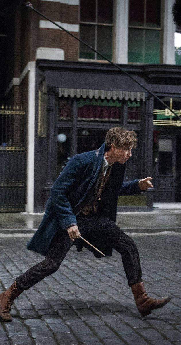 Pictures Photos From Fantastic Beasts And Where To Find Them
