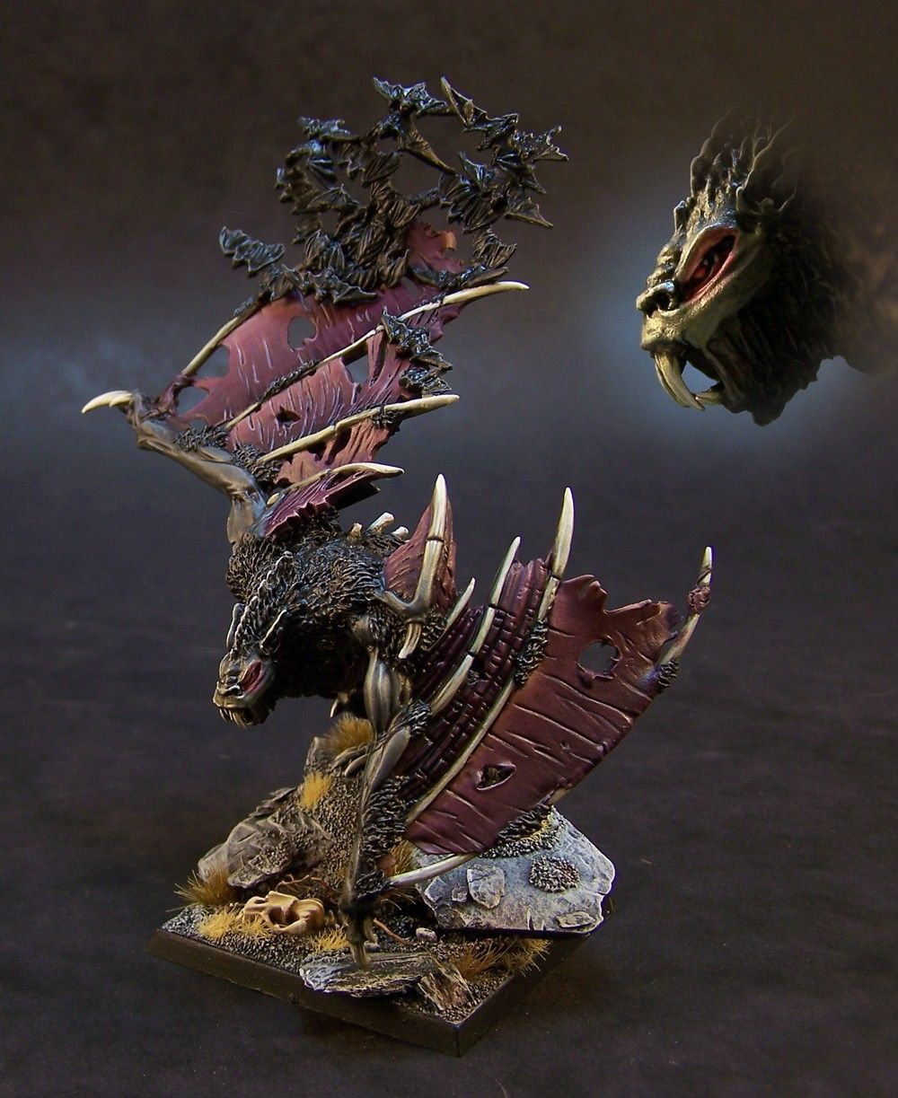 Most gorgeous models/units in Warhammer - Total War Forums
