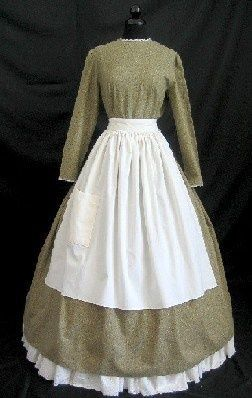 Image Result For Working Class Victorian Women S Garments