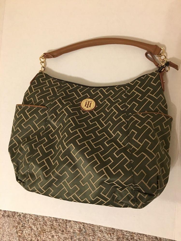 2446ad38e1 tommy hilfiger purse handbag #fashion #clothing #shoes #accessories  #womensbagshandbags (ebay link)