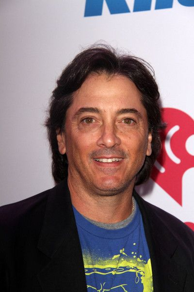 scott baio wife health