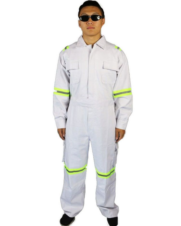 reflective safety clothing men protective clothing work on cheap insulated coveralls for men id=13384