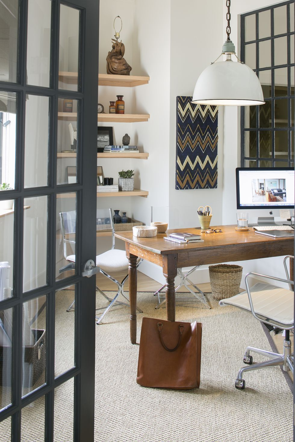 Steal Decor Ideas From These Sophisticated Commercial Offices