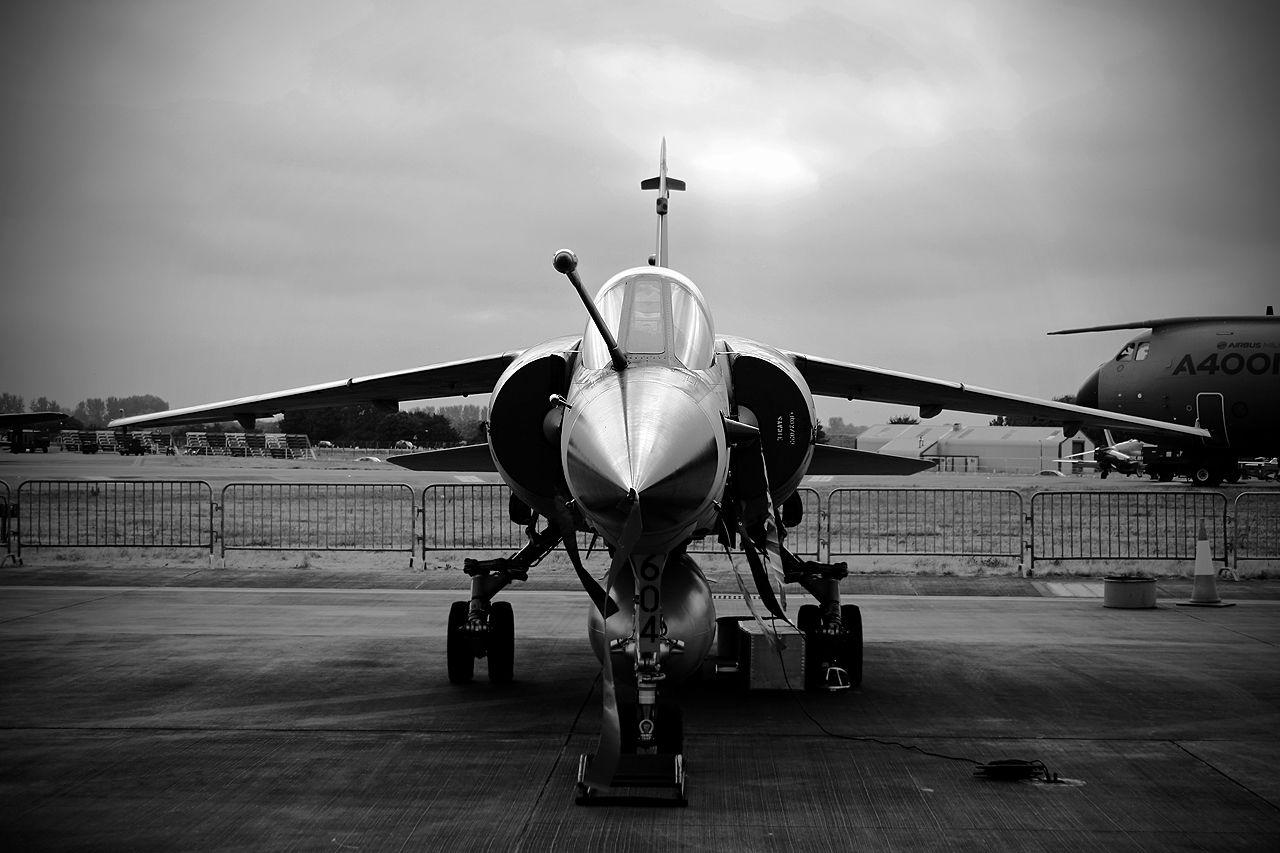 Dassault Mirage F.1CR by NamelessFaithlessGod.deviantart.com on @deviantART #writingprompt