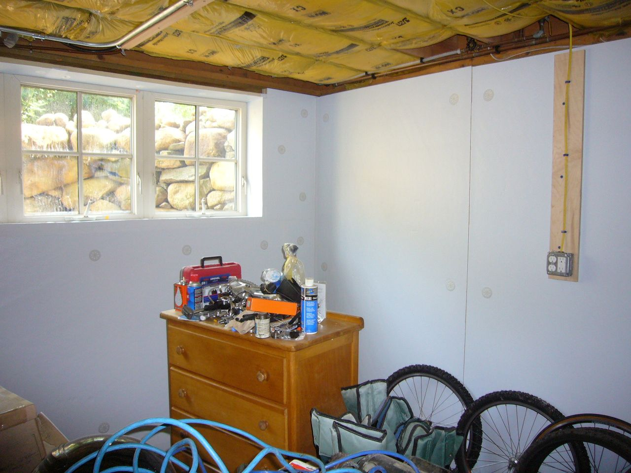 Ideas About Concrete Basement Walls On Pinterest Basement - Concrete basement wall ideas