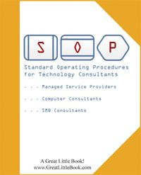 Who Needs Standard Operating Procedures Sops Everyone My