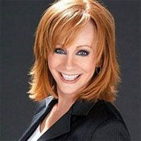 I didn't know I liked country til I heard Reba sing at Wrestlemania... weird.