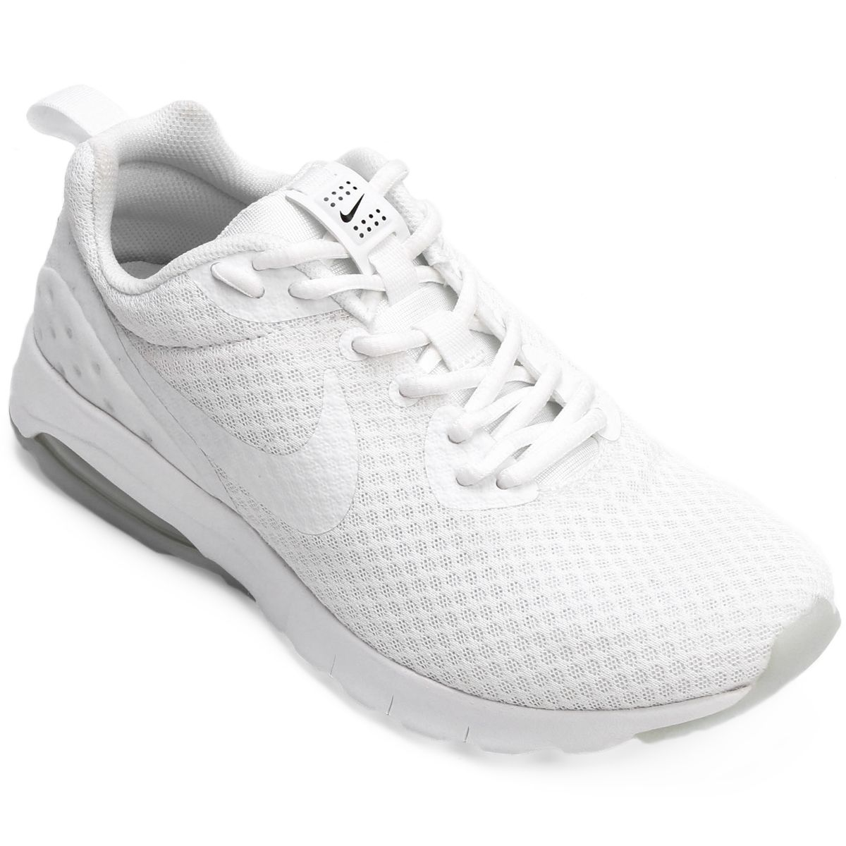 Tênis Nike Air Max Motion Lw Branco  7a463aedfc11a