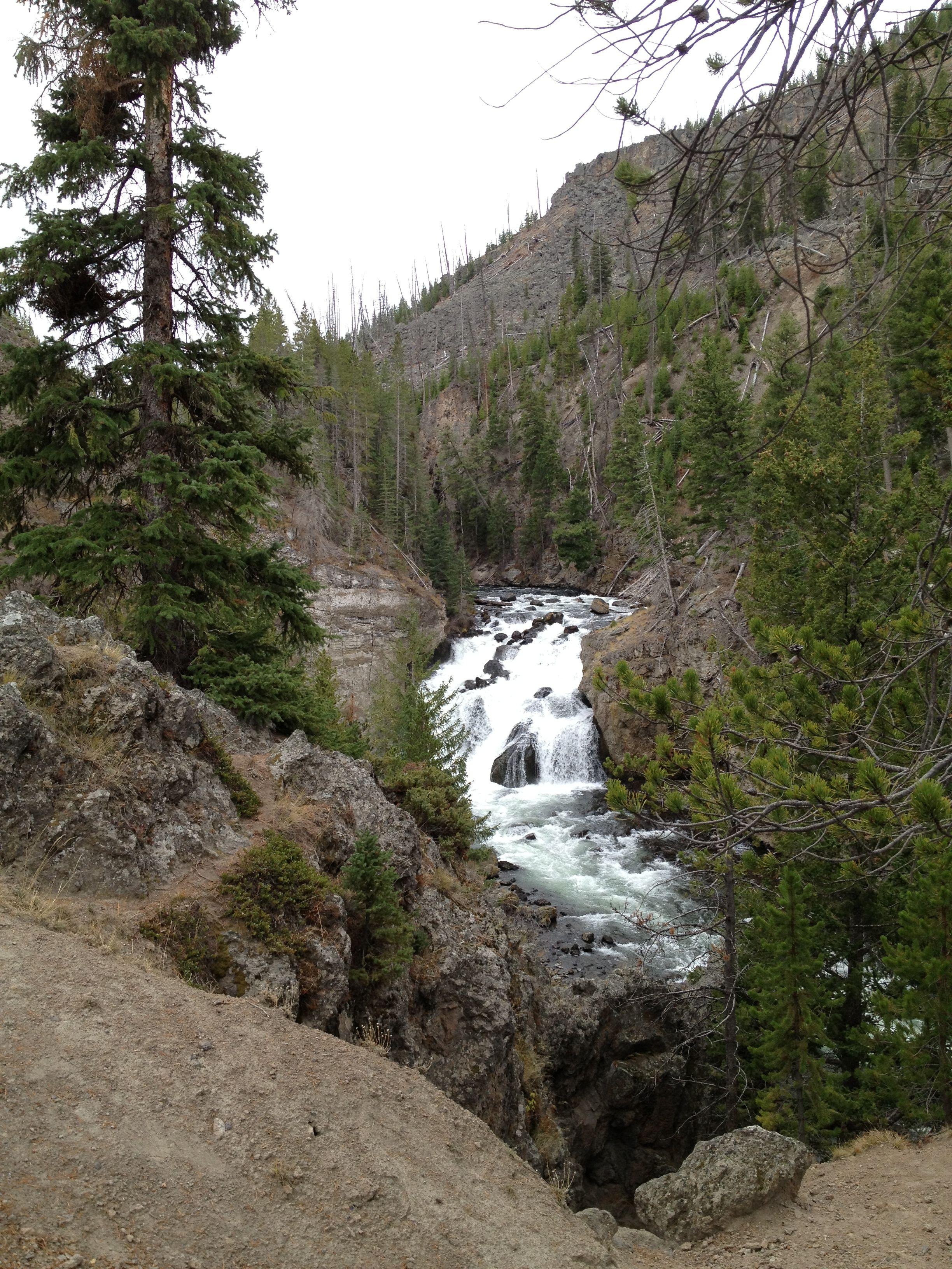 West Yellowstone, Montana, U.S.A.