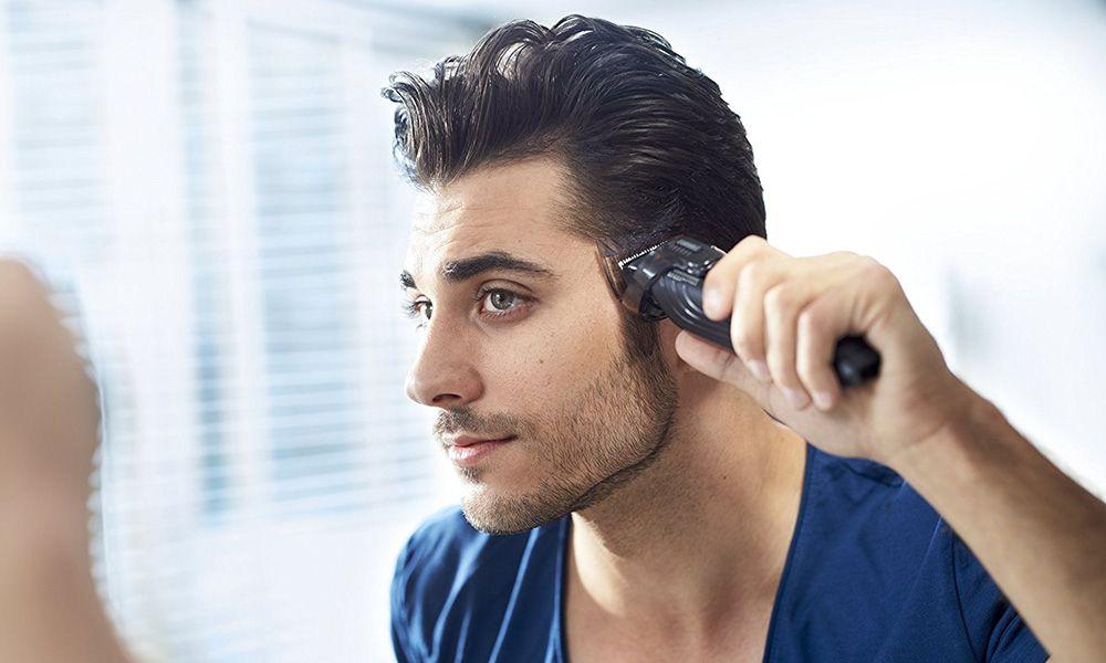 Erkekler Evde Saclarini Keserken Nelere Dikkat Etmeli Erkekmi