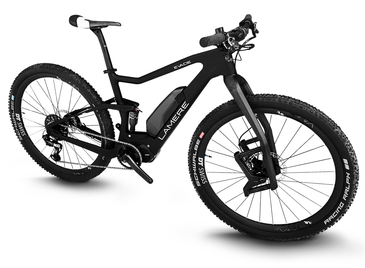 Best Electric Mountain Bikes Review A Complete Guide 2020